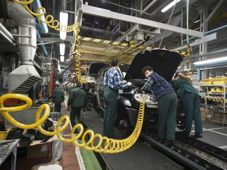 Инженеры УАЗ разрабатывают новые бензиновые двигатели