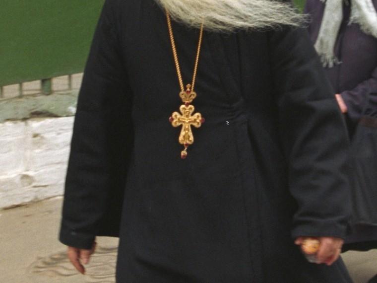 тело убитого священника обнаружили тверской области