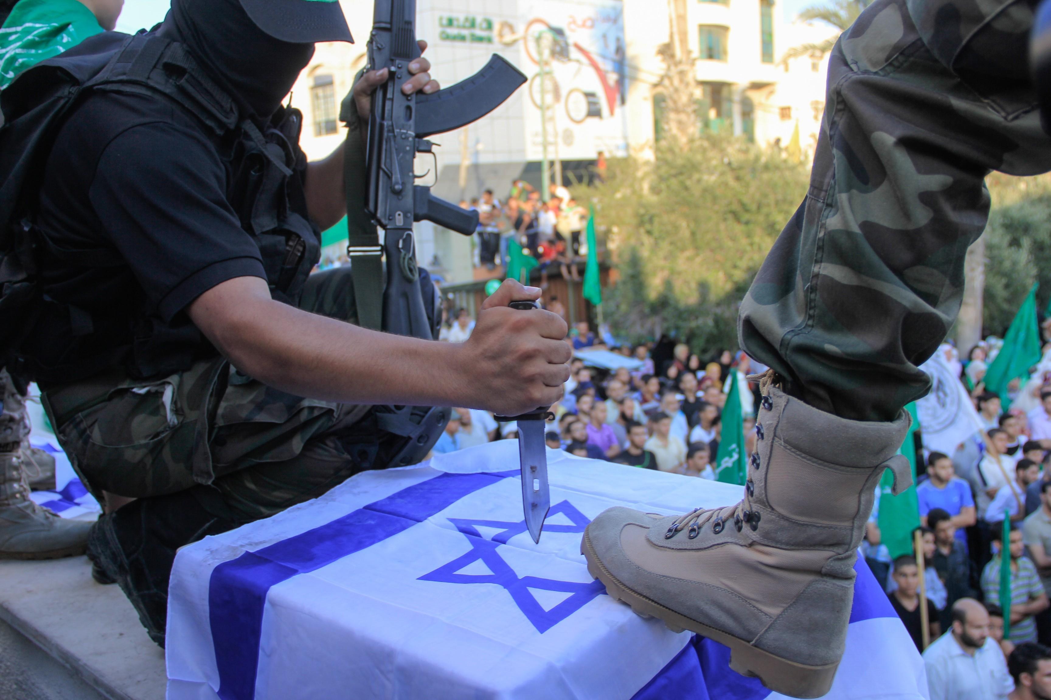 Открыл «врата ада»— ХАМАС отреагировал на объявление Трампа