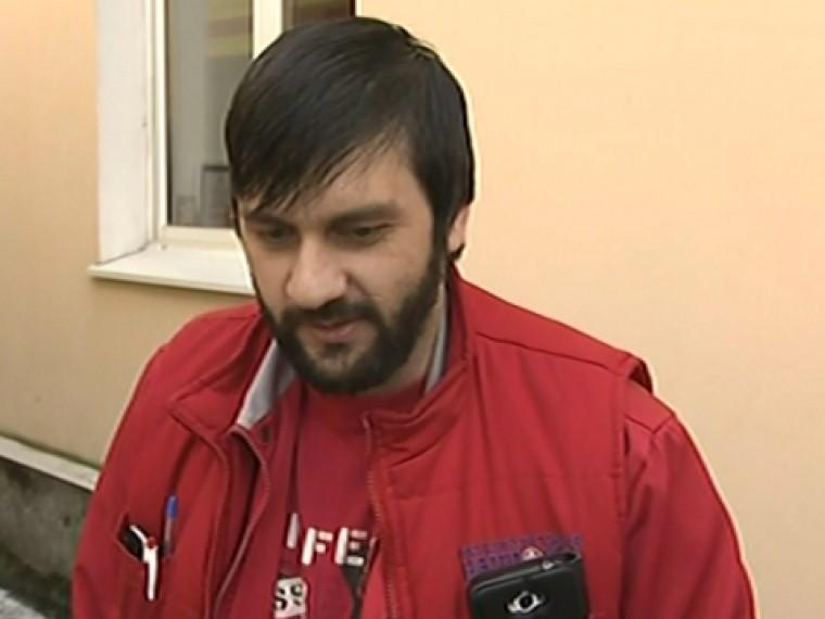 «Нас обозвали веселыми красными мужиками»— сотрудники «Петербургской неотложки» рассказали, как спасали эпилептика вСтокгольме