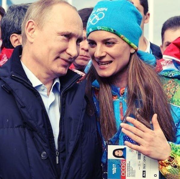 «Команда Путина» соединила  неменее  600 городов и неменее  50 стран мира— Овечкин