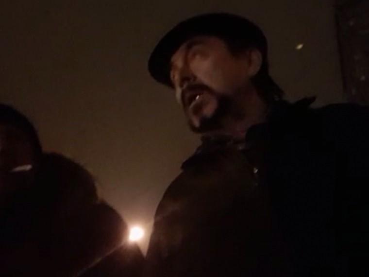 «Вон там нога лежит»— Очевидцы рассказали подробности жуткой аварии сAudi вМоскве