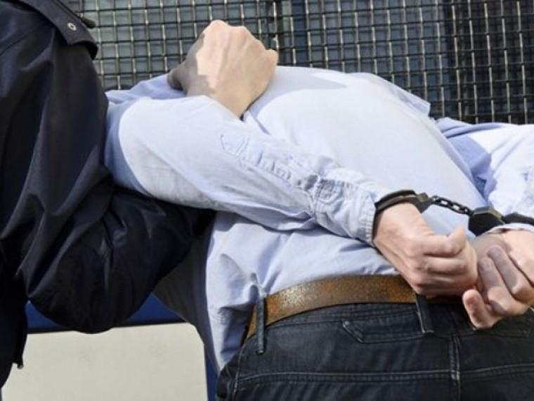 Шпиона изЭстонии осудили вМоскве