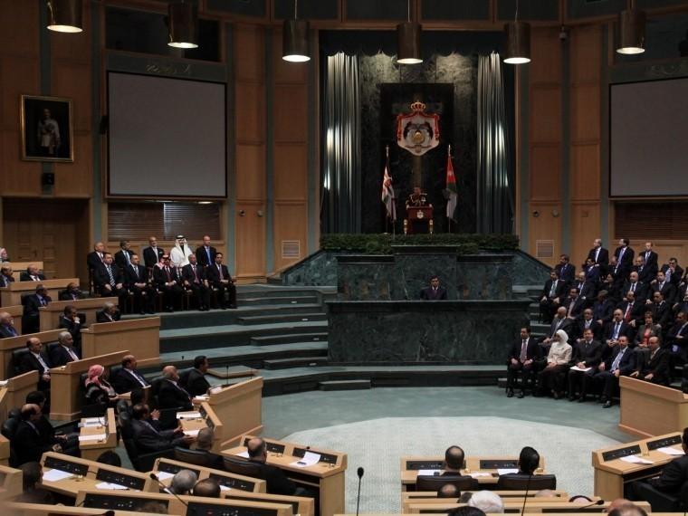 Иордания намерена пересмотреть мирный договор сИзраилем