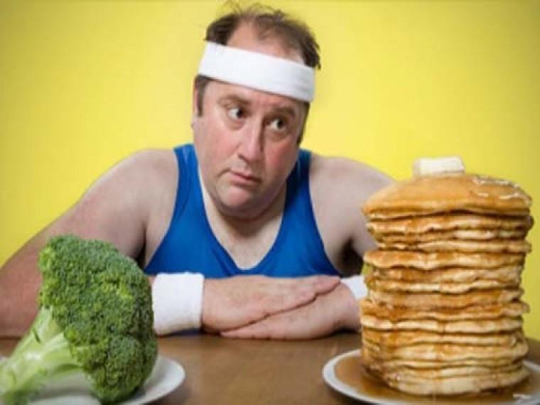 Вэтом году россияне съели больше всего калорий