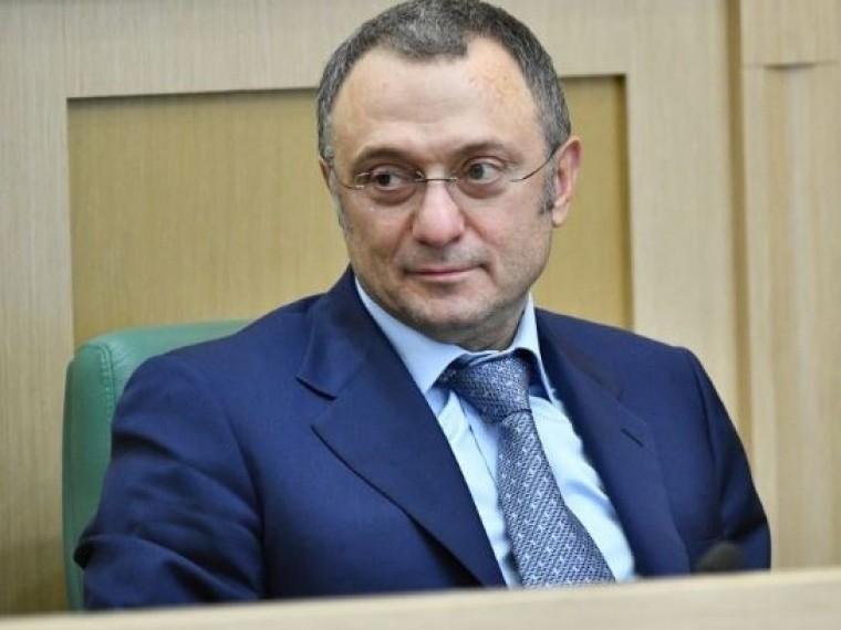 Кремль вступится заКеримова, если его права будут нарушены