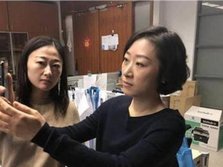 Китаянка разблокировала iPhone Xспомощью чужого лица
