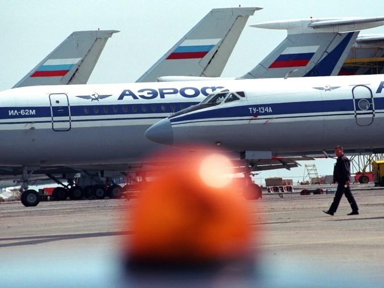 Москву иегипетский Каир вновь свяжет прямое авиасообщение