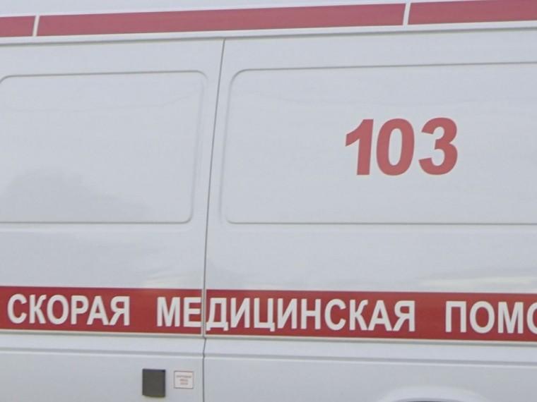 Сотрудник полиции устроил смертельное ДТП вСанкт-Петербурге
