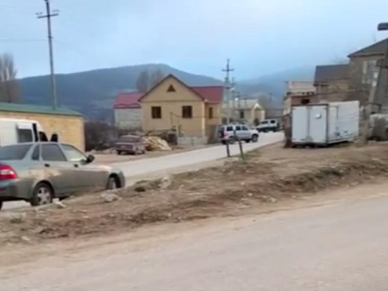 стала известна личность убитого дагестанском селе губден боевика