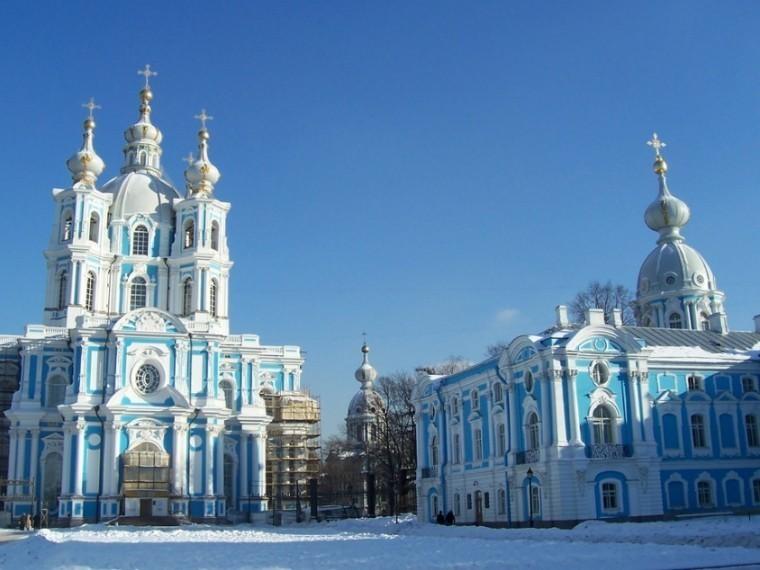 петербуржцев пугают заморозками гололедицей начале недели