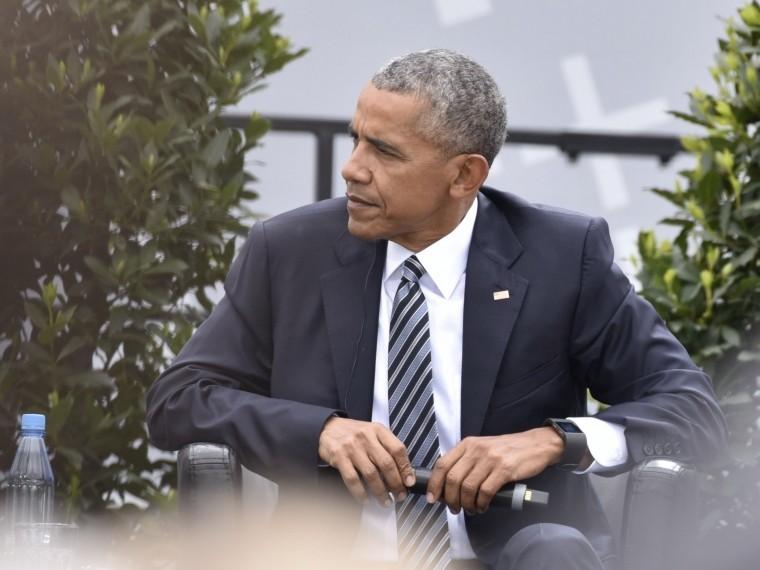 Обама прекратил расследование вотношении «Хезболлы»