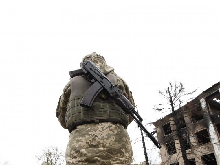 Волкер сожалеет поповоду отзыва офицеров России изСЦКК вДонбассе