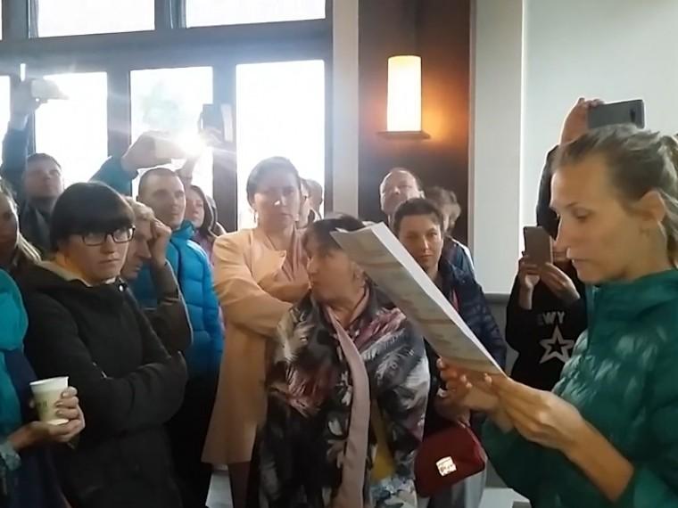 150 петербургских туристов вылететь китая день