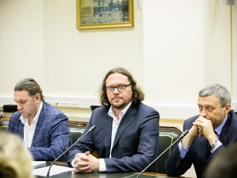 ЦИК отказался регистрировать группу поддержки кандидата-самовыдвиженца Сергея Полонского