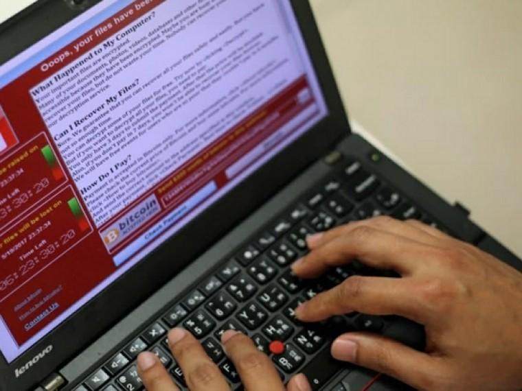 Эксперты рассказали оготовящихся в2018году кибератаках