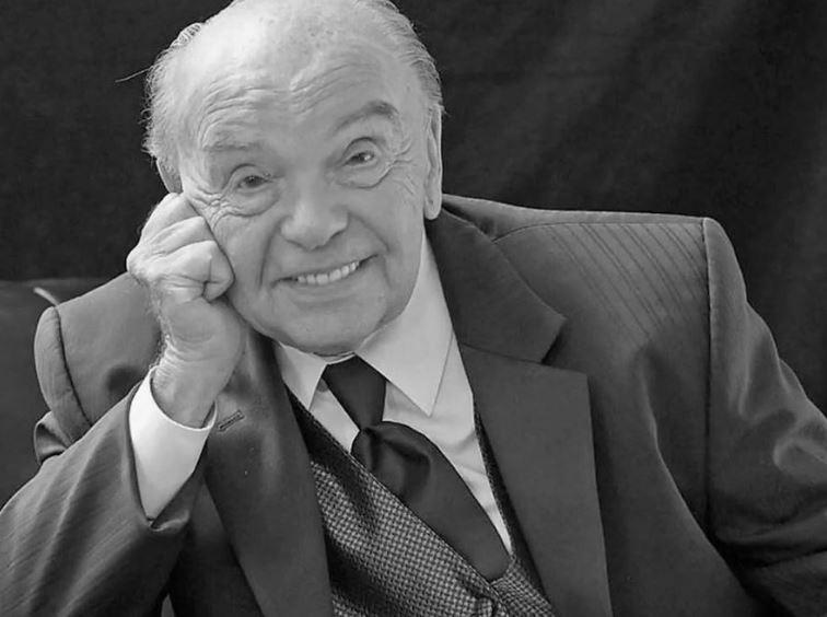 Ушел изжизни автор  Владимир Шаинский