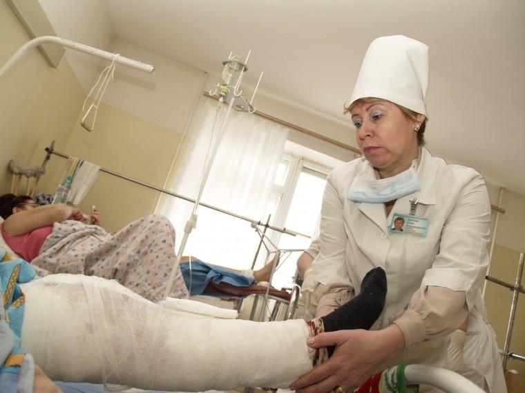 Пятый канал публикует список пострадавших врезультате ДТП вТомской области