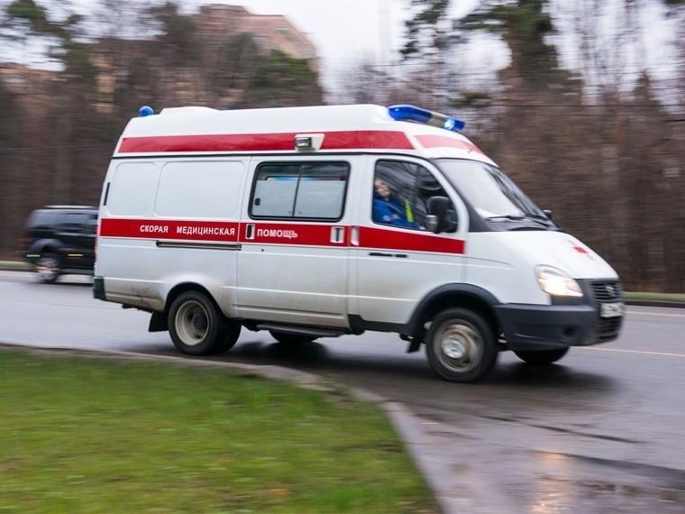 Жертвами серьезного ДТП вПензенской области стали четыре человека