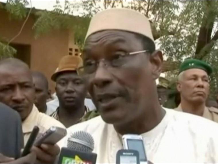 Правительство Мали ушло вотставку воглаве спремьер-министром