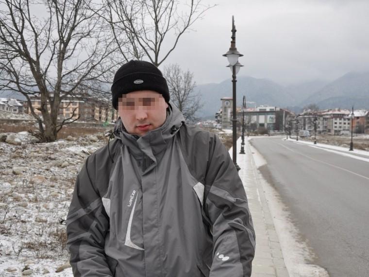 пятый канал публикует фото убитого шоссе энтузиастов москвича