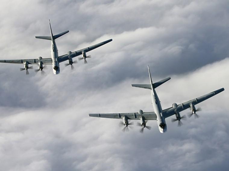 Австралийская авиабаза находилась вполной боевой готовности из-за российских бомбардировщиков