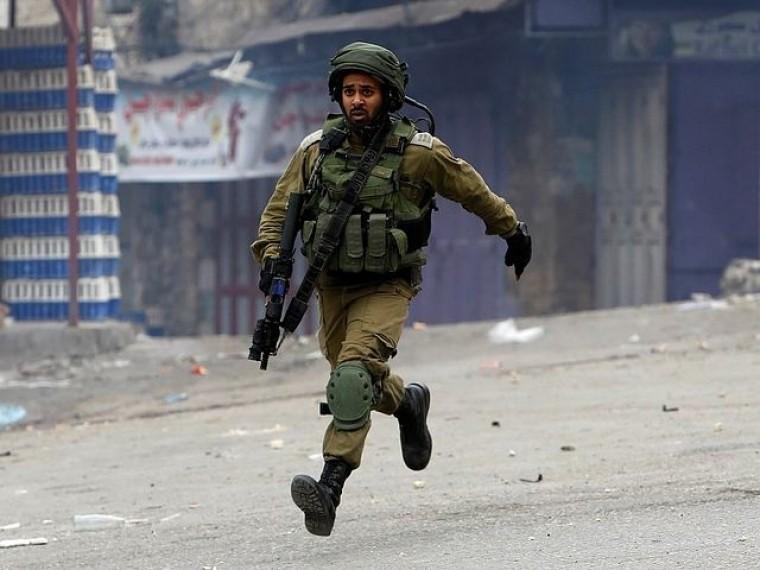Израиль подозревает впособничестве террористам Иран