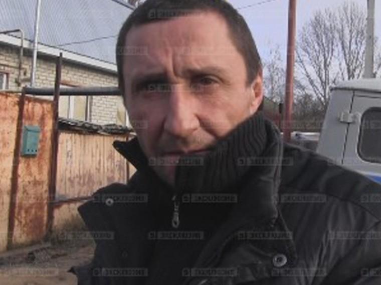 Убийца, сбежавший изколонии, чтобы убить свою жену, арестован