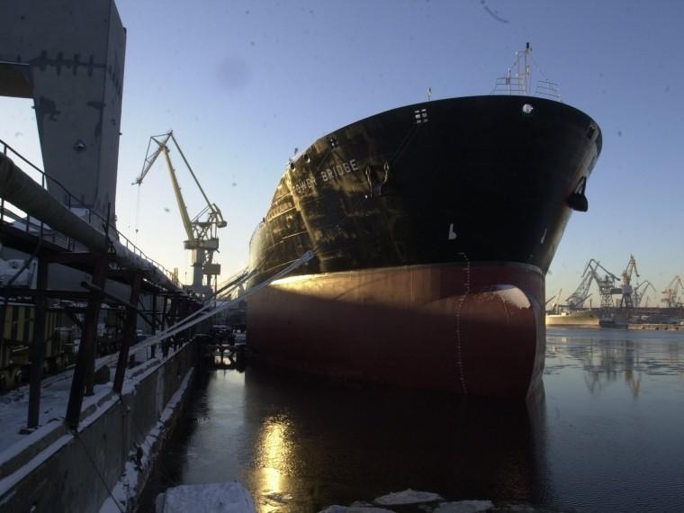 СМИ: вСША доставят первую партию российского газа сзавода «Ямал СПГ»