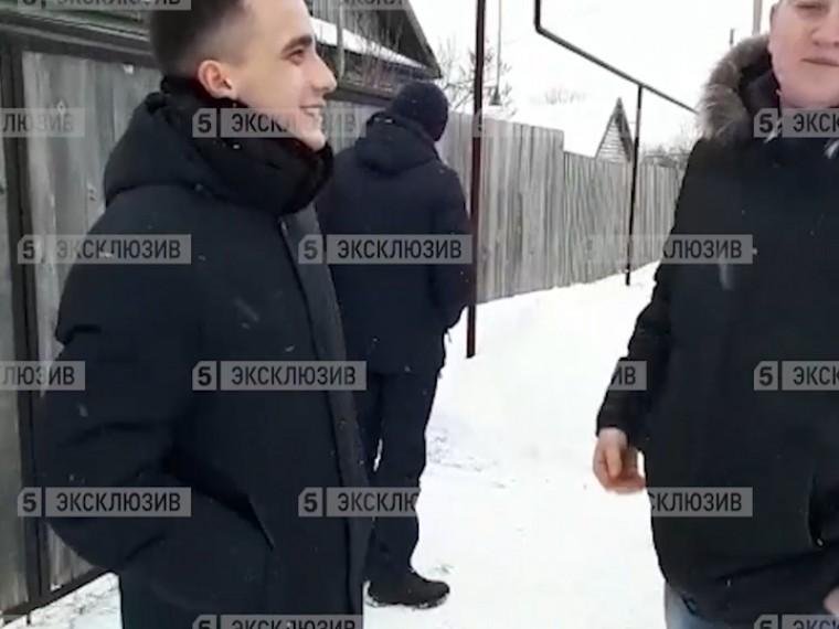 Пятый канал публикует эксклюзивное интервью снасильником Шурыгиной