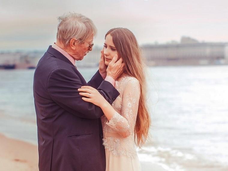 Любовник молодой жены Краско рассказал обизмене