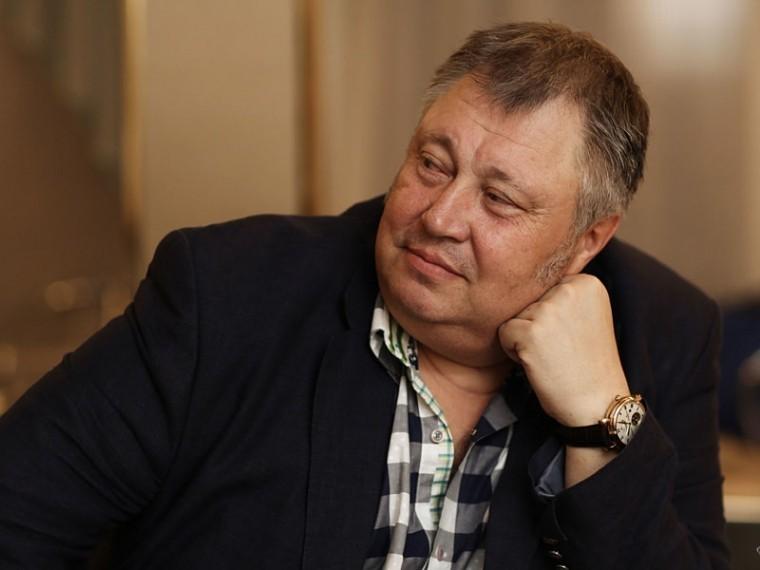 Сергея Степанченко едва незабрали наскорой прямо сосцены