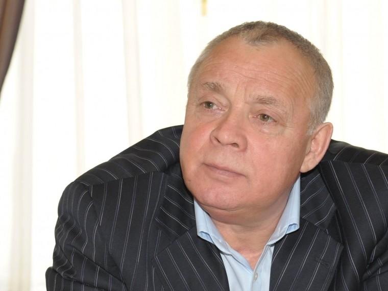 ВПетербурге ушел изжизни один изоснователей премии «Арлекин»