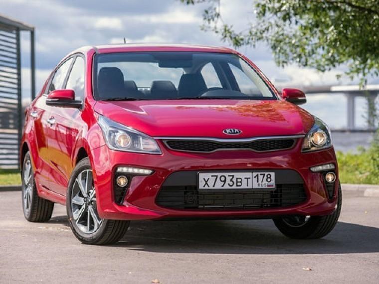 Эксперты составили топ самых желанных автомобилей уроссиян