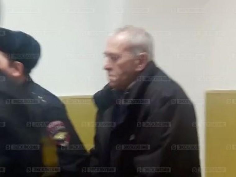 ВБасманном суде Москвы началось заседание поделу осмертельном ДТП наСлавянском бульваре