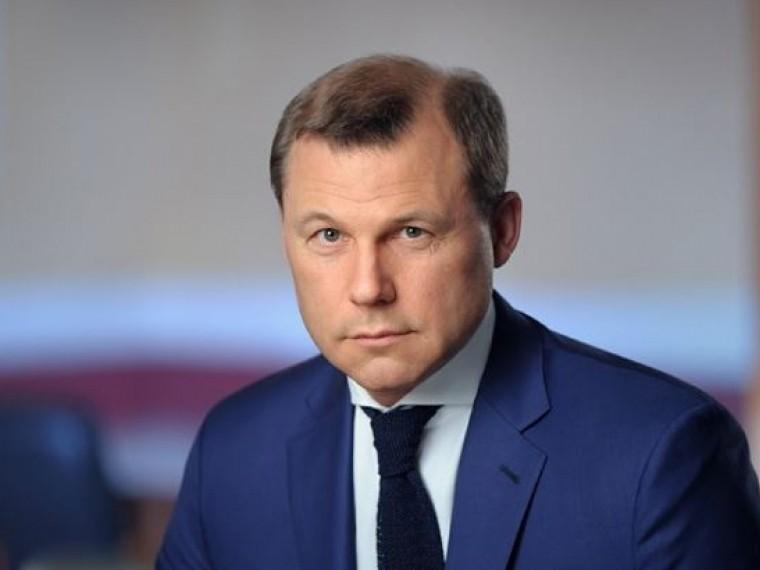 С95 миллионов рублей бывшего главы «Почты России» сняли арест