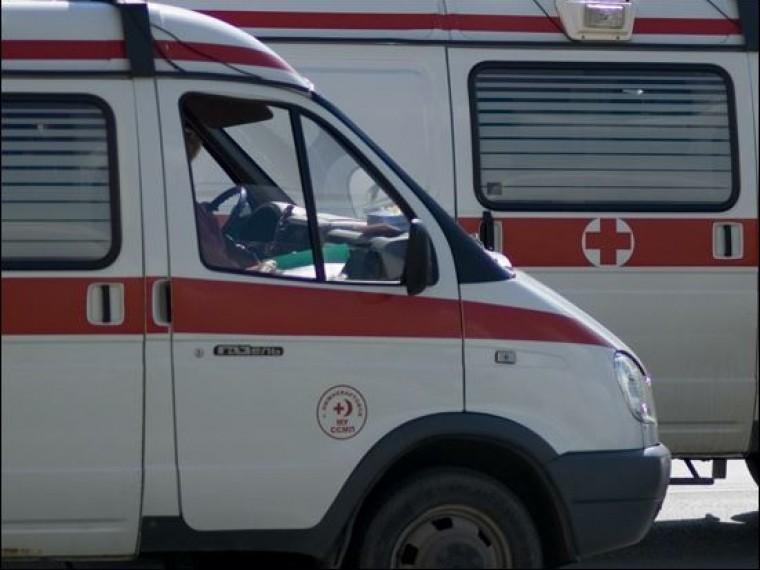 Пять человек погибли встрашном ДТП вЗабайкалье