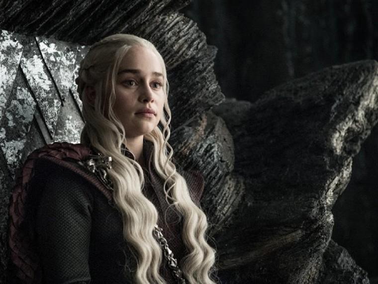 Нателеканале HBO озвучилипричины переноса финала «Игры престолов» на2019год