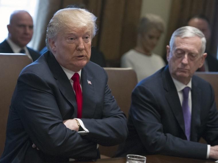 Вашингтон официально призналядерное превосходство России
