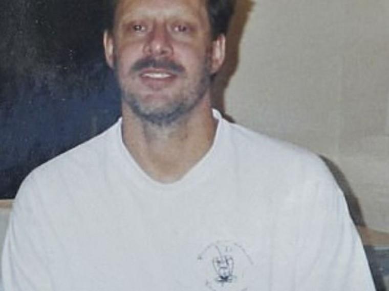 Неожиданный поворот вделе стрелка изЛас-Вегаса— подруга Пэддока помогала ему убивать