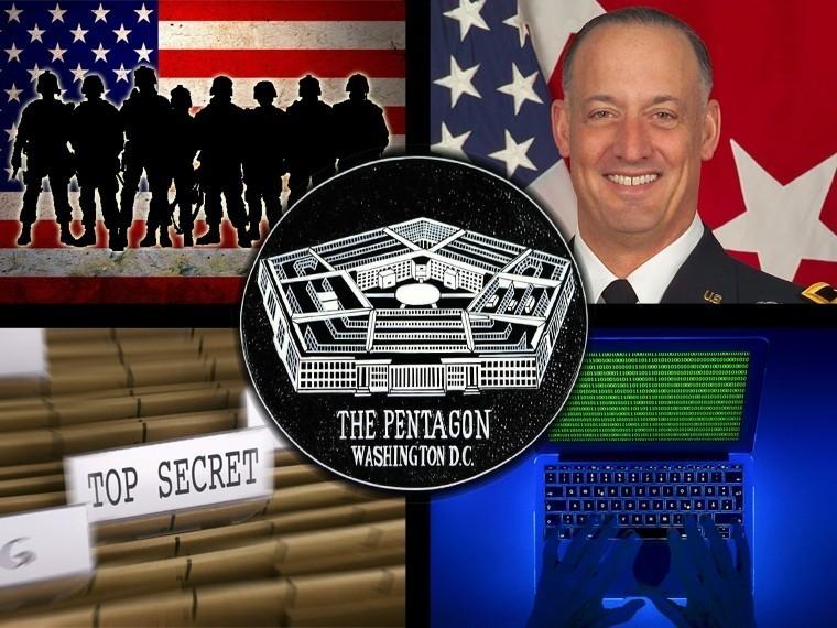 секреты пентагона оговорочка по-линну другие случайно раскрытые военные