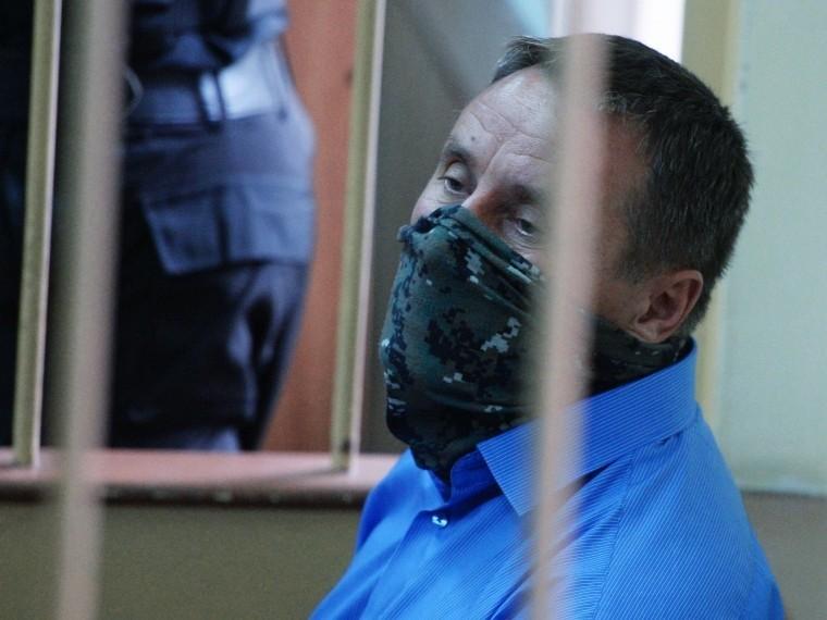 ФСБ снимает обвинения сполковника Ламонова, фигуранта дела Шакро Молодого