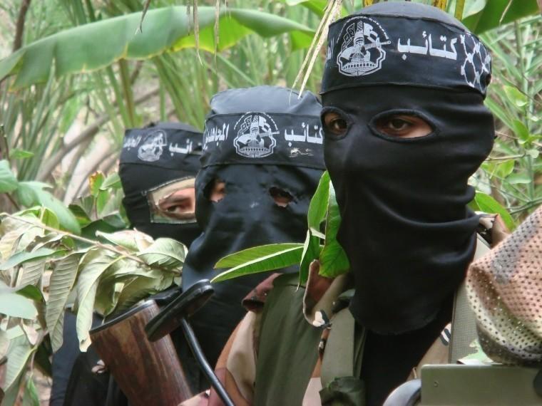 Палестинская семья казнила своего родственника зашпионаж впользу Израиля