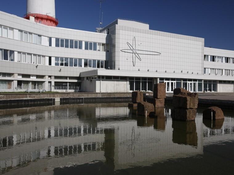 Атомная электростанция под Петербургом установила новый рекорд