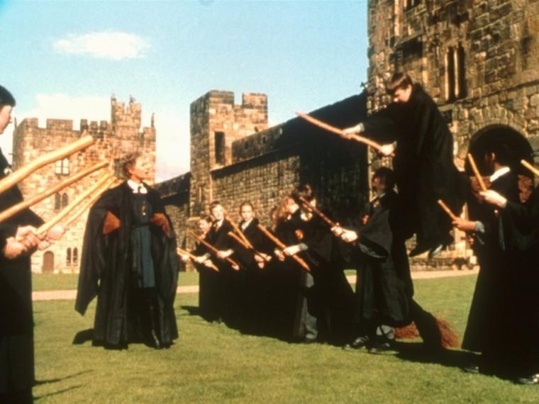 Актриса из«Гарри Поттера» пожаловалась наполное отсутствие домогательств