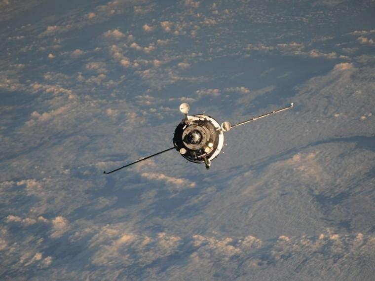 «Роскосмос» планирует создание спутника для поиска полезных ископаемых