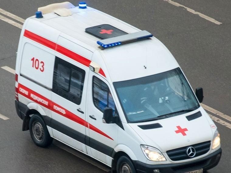 Шесть человек отравились газом вподмосковном общежитии