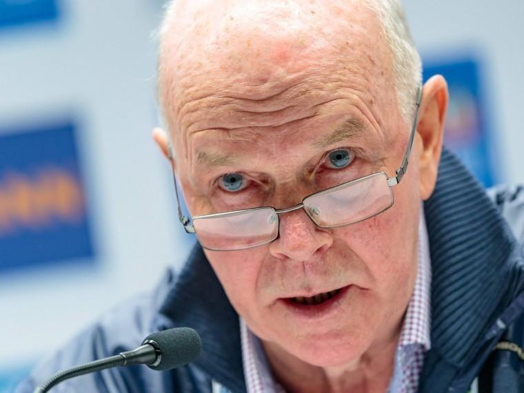руководители международных спортивных федераций потребовали ответа главы мок