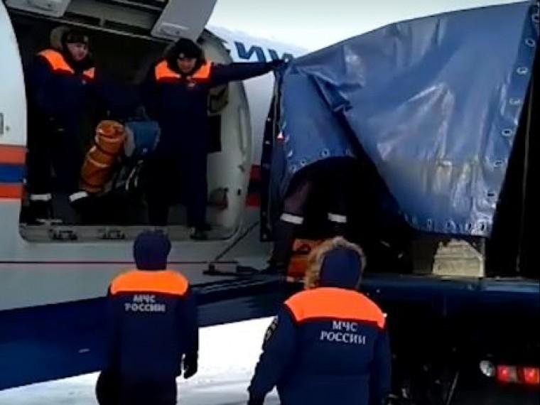 Пятый канал публикует предварительный список экипажа пропавшего вПриморье судна «Восток»