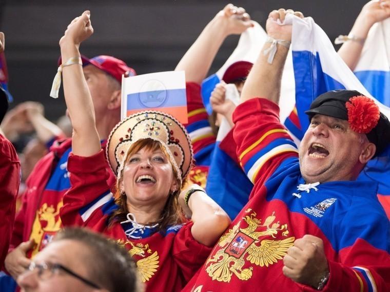 акция поддержку российских спортсменов пройдёт начале феврале